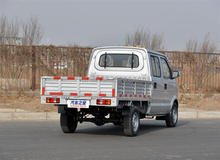 cheap price Dongfeng Right Hand Driving mini trucks for sale C32 single/double cab
