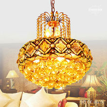 Crystal chandeliers with crystal balls for Iraq ETL800060