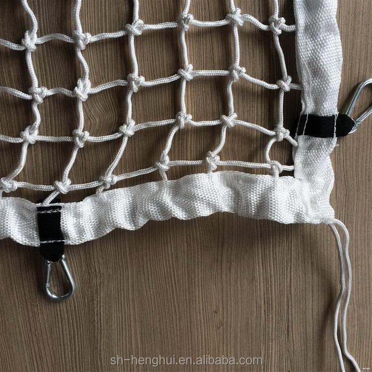 Cheap fast Delivery flexible safety netting