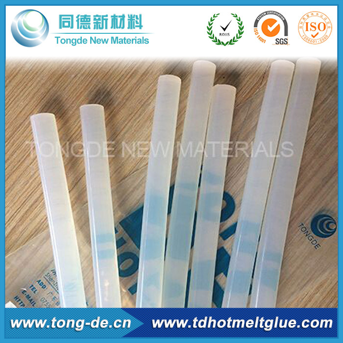 Best Selling Economical White Clear Hot Melt Glue Stick 11mm/7mm EVA Based