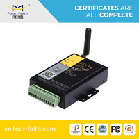 F2114 modem gsm sms for olar air to water generator water meter sim card solar panel