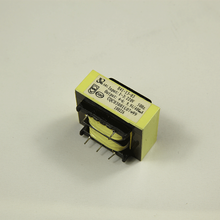 Ei41 pin type 220V to 9.9V low frequency power transformer
