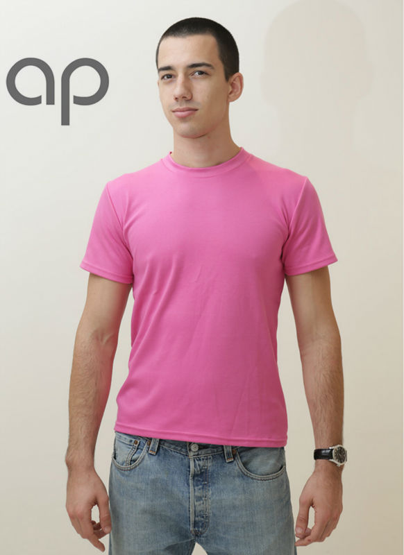 High Quality T-Shirts made of Pima Cotton