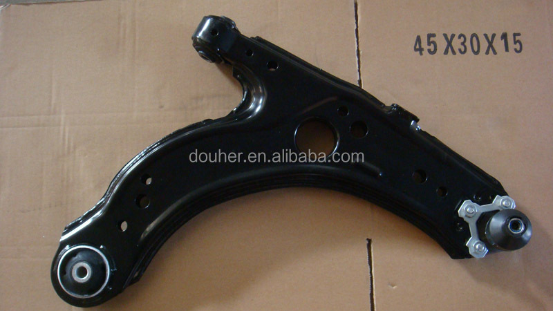 auto parts car accessories lower control arm use for AUDI A3 1J0407151 B/C/A