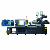 GS388ML portable polyurethane injection molding machine for sale