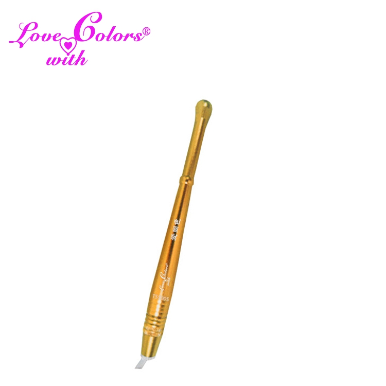 Manual Microblading Tattoo Pen Holder Skin Safe