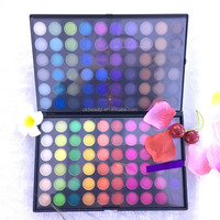 Full 120 Colors Eyeshadow Palette Pro Makeup Palette arabic eye shadow Make up Shadows