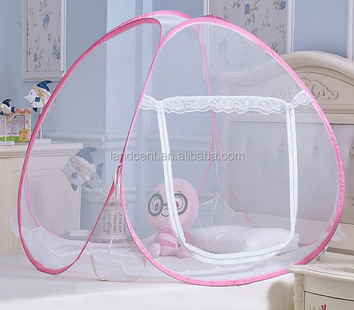 kids bed tent/children mosquito net/folding baby mosquito net