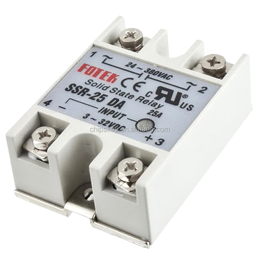 China Dc Solid State Relay Wholesale Alibaba Power Relays