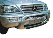 GRILLE GUARD FOR BENZ W163 ML320 ML350 2002-2005