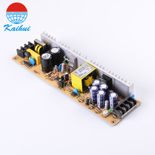 5v 20amp 100w open fram switch power supply 12v 24v led power supply customized