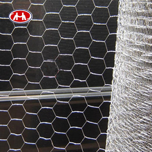 Hot sale !!! 1/4 inch cheap lowest prices mall hole galvanized hexagonal chicken wire mesh for sale from factory
