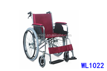 modern design panacea manual wheelchair