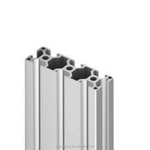 High quality type of aluminum profile corner for windows