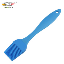 Factory Production DD006 silicone brush food grade baking brushes