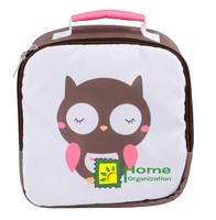 2016 New Design kids lunch bag for school