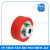 At lowest price professional making PU Anti Snap Back Rolls