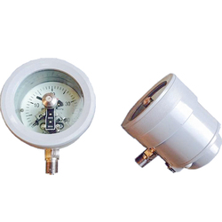 100mm 1.6 accuracy explosion-proof stainless steel electric contact type pressure gauge