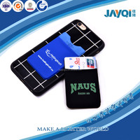 3M silicone mobile phone card holder