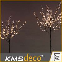 Best prices latest good quality flower lights outdoor led tree lights wholesale price
