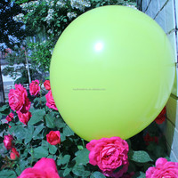18inch 8g Latex giant balloon