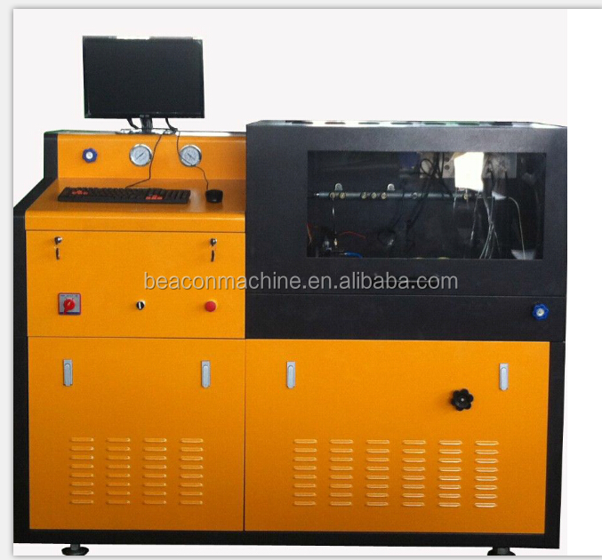 hottest BC-CR708valve electronic common rail test bench