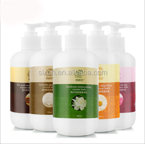 Organic Shea Butter and Vitamin E Moisturizing Body Lotion body lotion cream