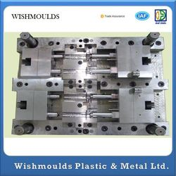 Factory Price fruit and vegetable crate injection moulds