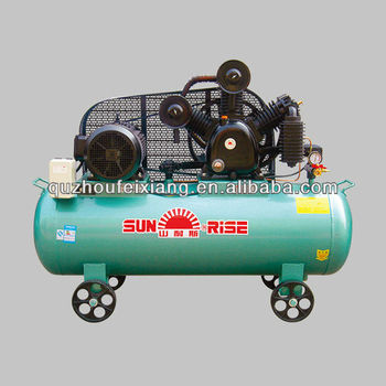 HTH-1.2/12.5 Professional Industrial Piston Type High Pressure big 12v air compressor
