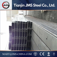 c channel steel price Q235 Material Used for Bridge Construction