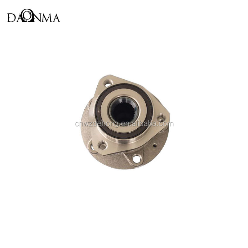 Car spare parts Wheel Hub Bearing for VW CADDY 1K0498621