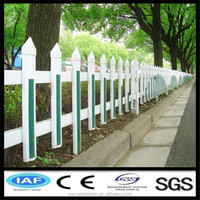 Powder coating Metal Garden edging fence
