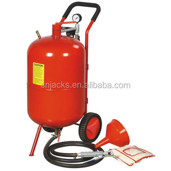 20 Gallon Sand Blaster , High Quality Sand Blaster For Sale!