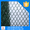 PVC Coated Wire Mesh Fence/Galvanized Chain Link Fence/Plastic Coating Woven Fence