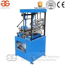 CE Approved Mould Can Be Changed Ice Cream Cone Machine