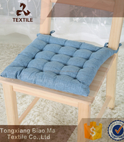 Hot selling outdoor patio furniture cushion, patio cushions, seat cushion for rattan chair