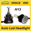 China Wholesale High quantity h13 led auto light for cars led headlight