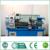 metal bench lathe machine/latest mini metal lathe /parallel lathe 250mm