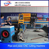 Cnc Plasma Cutter Cutting Machine For