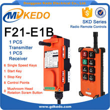 General industrial crane wireless remote control KEDO SKD series