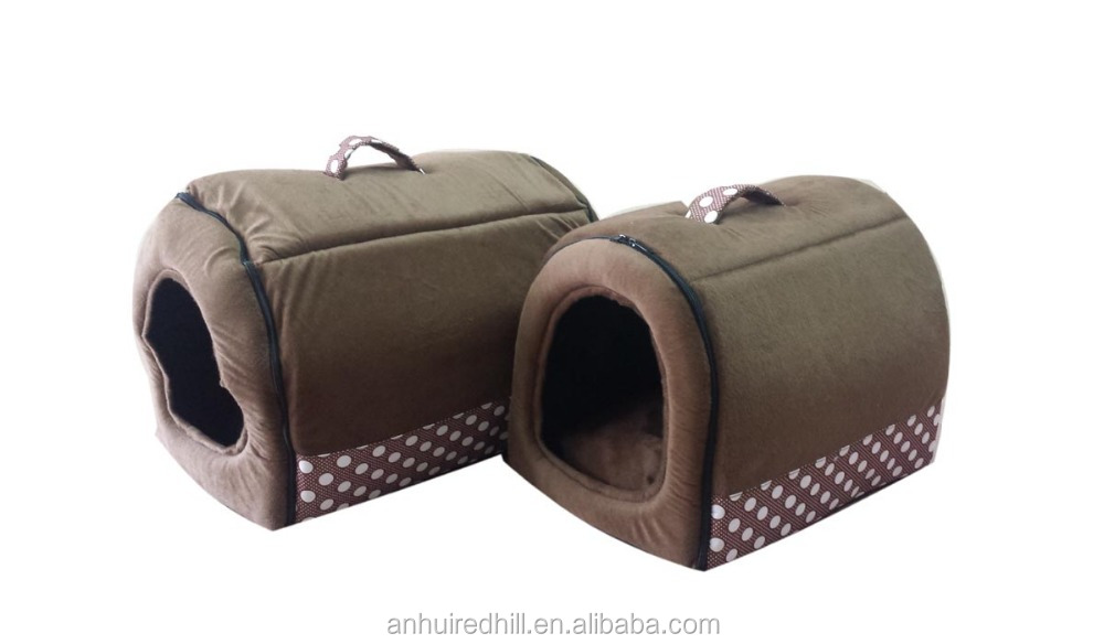 modern inflatable luxury dog bed