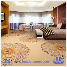 Luxery Used Hotel Carpet