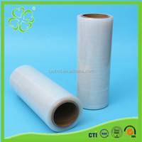 Chinese Adhesive Pe Film For Hand/Machine Wrap
