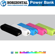 Fashion 2200mah Cell Power bank ,golf mobile power bank
