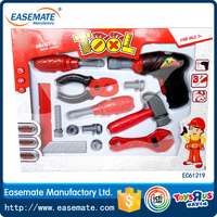 Education Plastic Construction Tool Set Kids Tool Set Toys