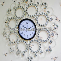 T-33 Home decorative modern design customized wall clock