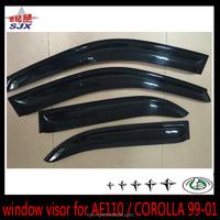 Buy Door visor ,Window Deflectors, Rain Visor,Window Visors,Vent ...