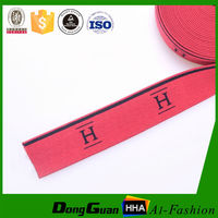 Customized Ribbed Boxer Brief Elastic Band
