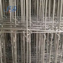 Hot-Dipped Galvanized Cattle Farm Fence Iron Wire Fencing