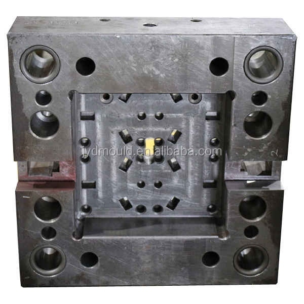 plastic injection molding / Chinese manufacturer injection tool / plastic part injection mold